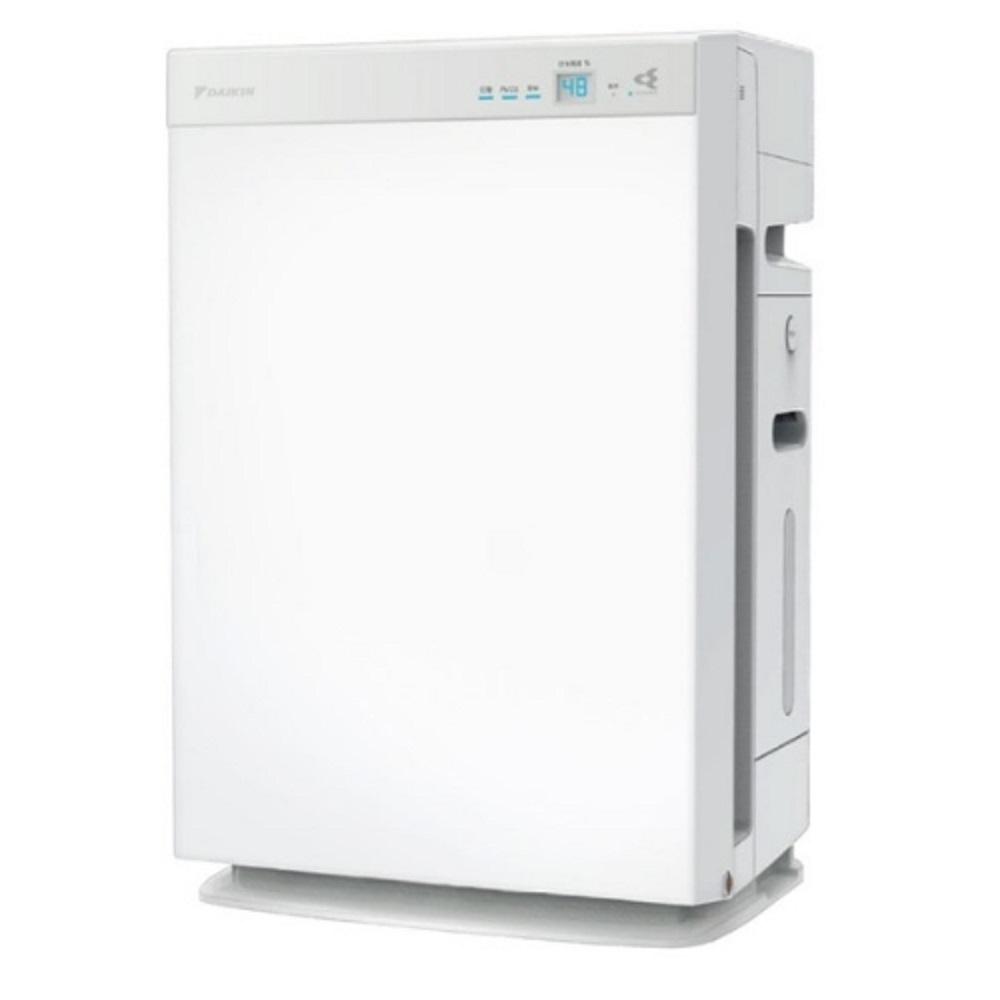DAIKIN大金【MCK70VSCT-W】15.5坪 雙重閃流空氣清淨機(白色)