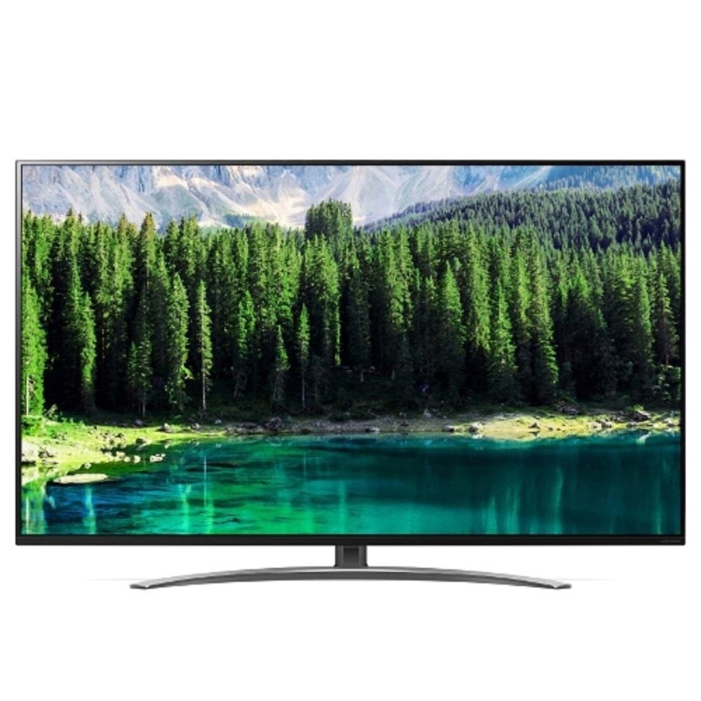 (含標準安裝)LG樂金 55吋一奈米4K電視AI影音處理晶片55SM8600PWA