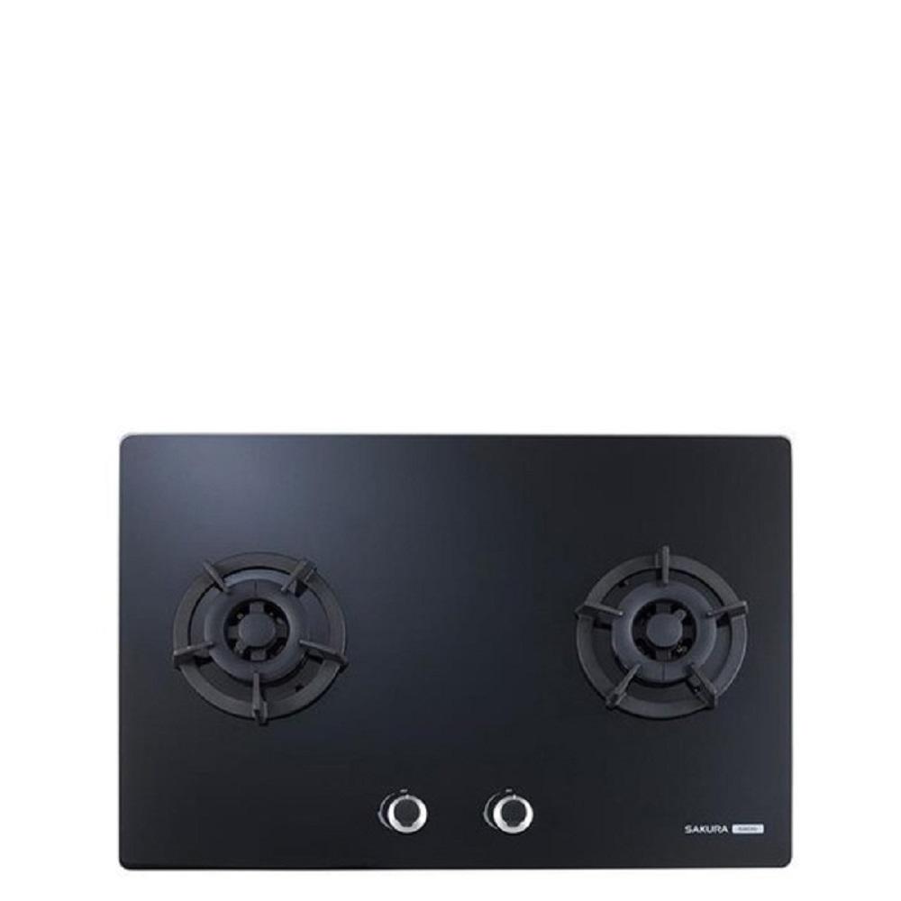 (全省安裝)櫻花 雙口檯面爐(與G-2623GB同款)瓦斯爐桶裝瓦斯 G-2623GBL