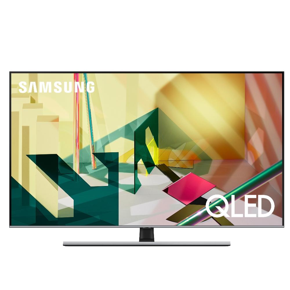 SAMSUNG三星55吋QLED 4K電視QA55Q70TAWXZW