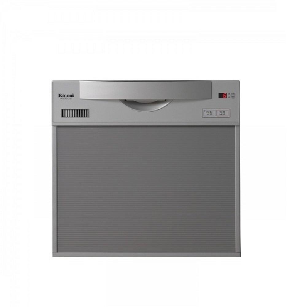 (全省安裝)林內45公分5人分洗碗機RKW-C401C(A)SV-TR
