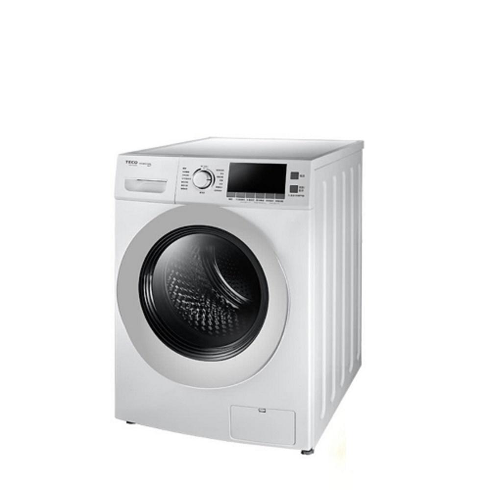 TECO東元11公斤變頻滾筒變頻洗衣機WD1161HW