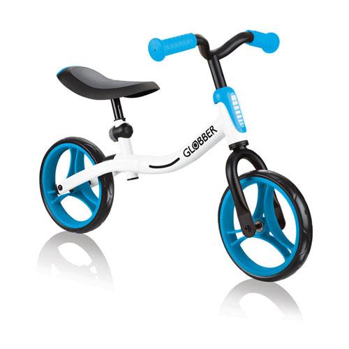 Globber 哥輪步 Go-Bike平衡車-白藍