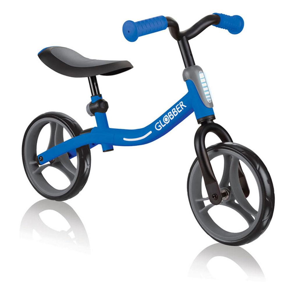 Globber 哥輪步 Go-Bike平衡車-海軍藍