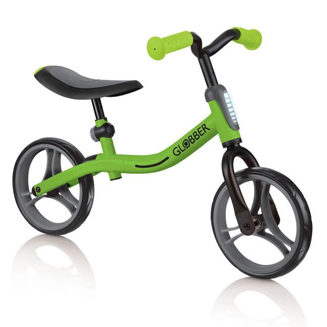 Globber 哥輪步 Go-Bike平衡車-綠
