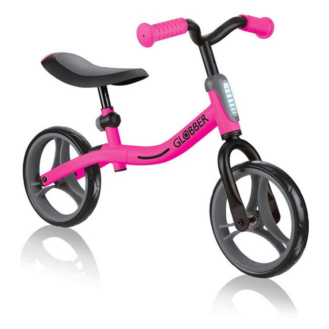 Globber 哥輪步 Go-Bike平衡車-桃紅