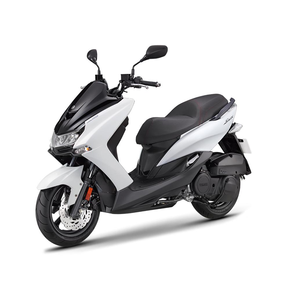 分期0利率【山葉機車】SMAX 155 品見新色-ABS版
