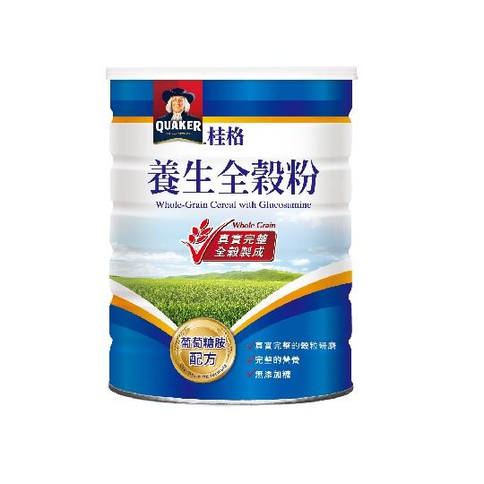 桂格 葡萄糖胺配方養生全穀粉(600g)