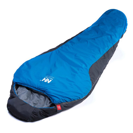 Naturehike防風防潑水四季空調被睡袋木乃伊睡袋