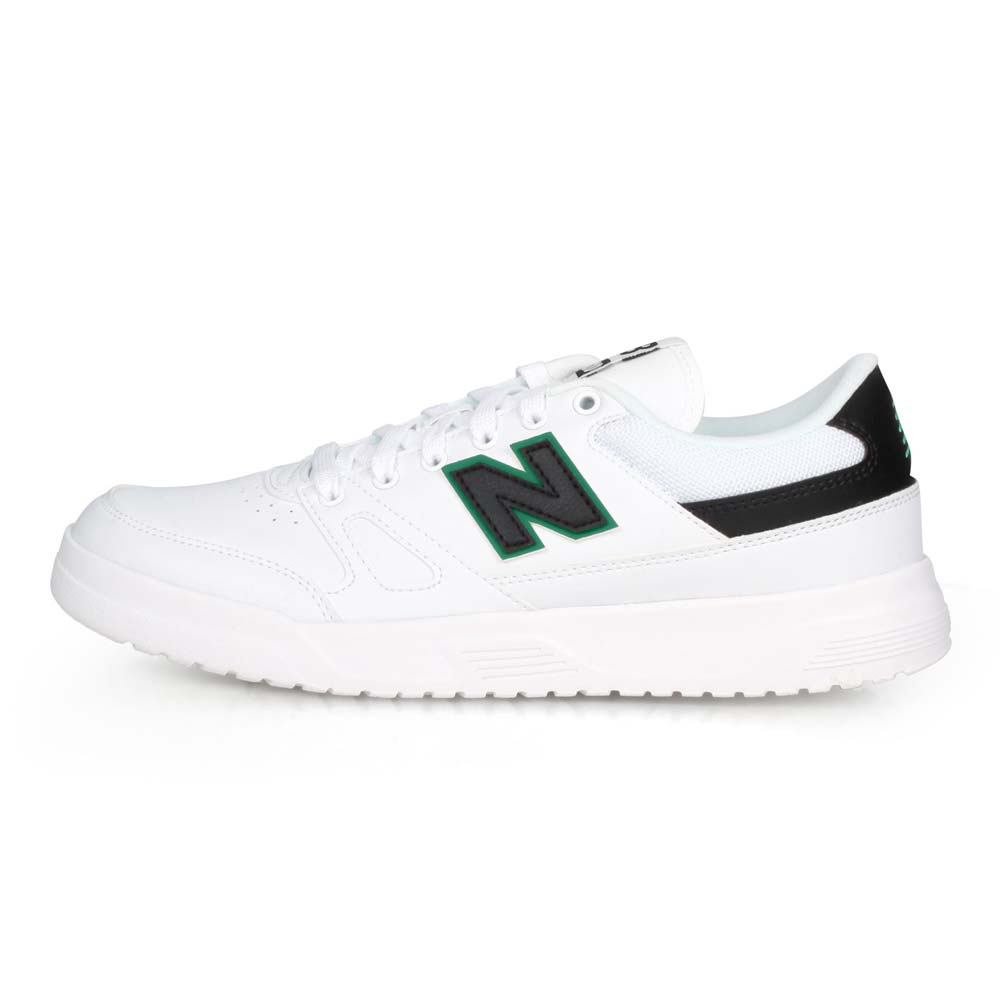 NEWBALANCE 男運動休閒鞋-WIDE-寬楦 CT20系列 復古 NB 白綠黑@CT20CWG@