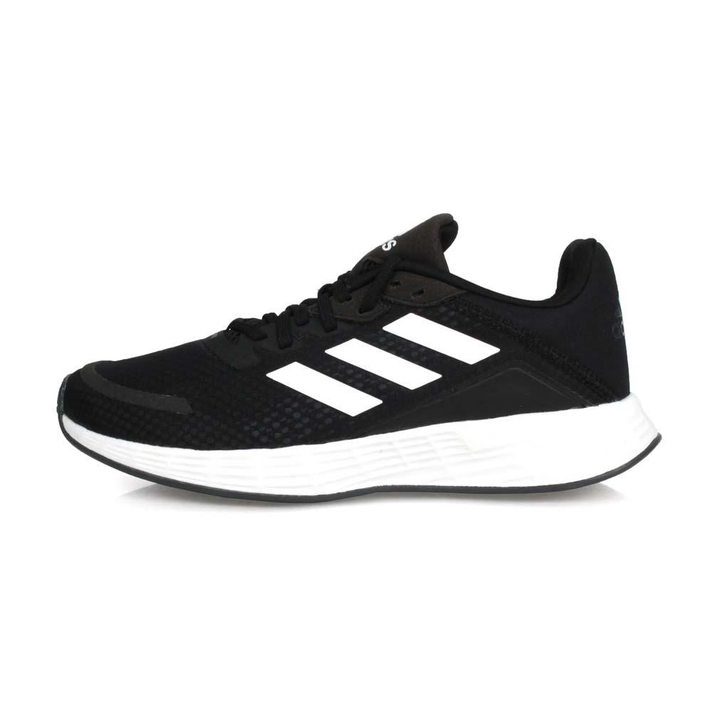 ADIDAS DURAMO SL女慢跑鞋-愛迪達 輕量 避震 黑白@FV8794@