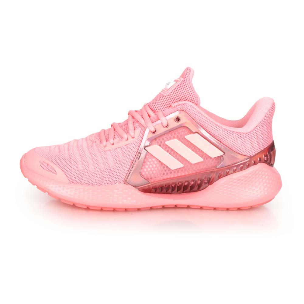 ADIDAS CLIMACOOL VENT SUMMER.RDY 男女慢跑鞋 粉橘玫瑰金@EG1123@
