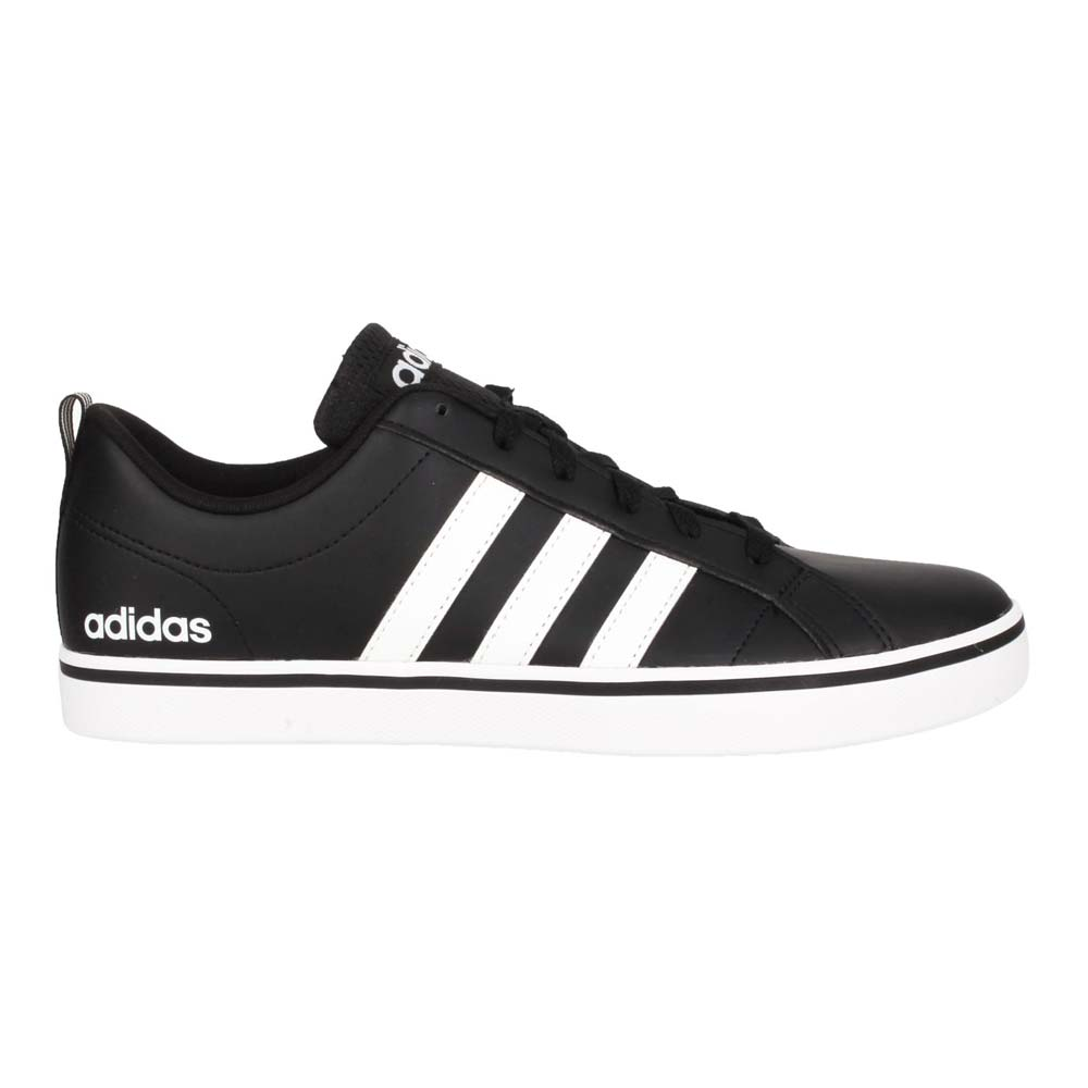ADIDAS VS PACE 男運動休閒鞋-經典 滑板鞋 愛迪達 黑白@B74494@