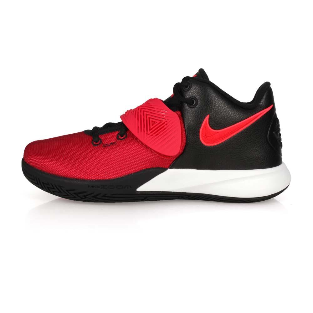 NIKE KYRIE FLYTRAP III EP 男籃球鞋-訓練 KI 厄文 黑紅@CD0191009@