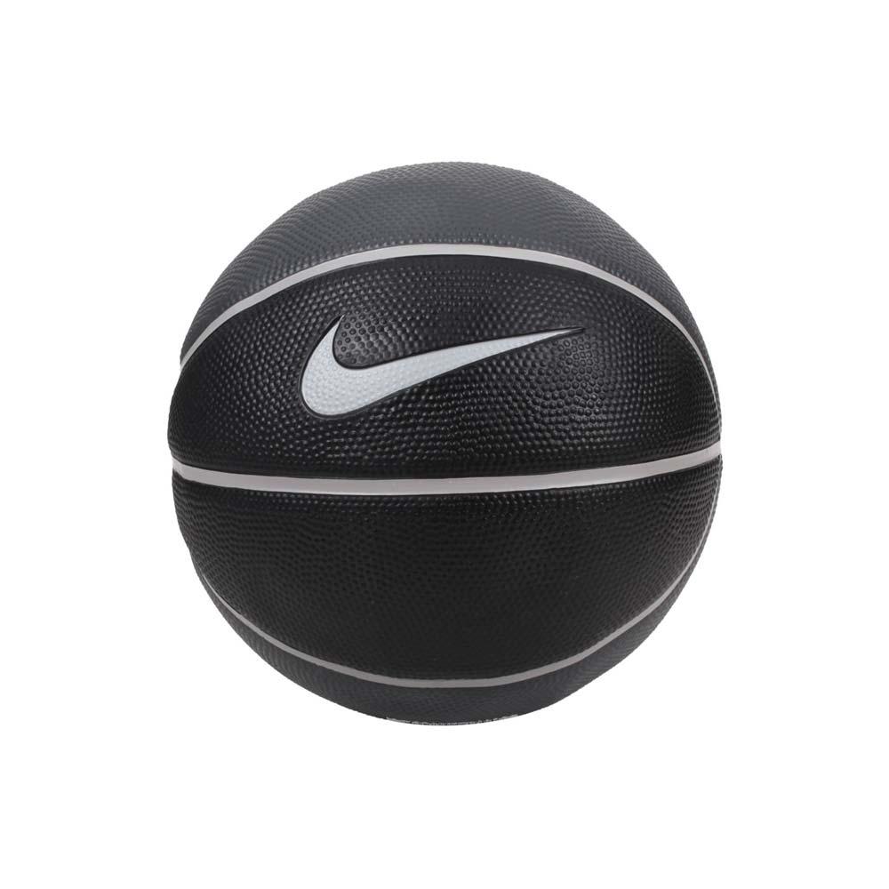 NIKE LEBRON SKILLS 3號籃球-室內外 訓練 運動 黑灰@N100173602103@