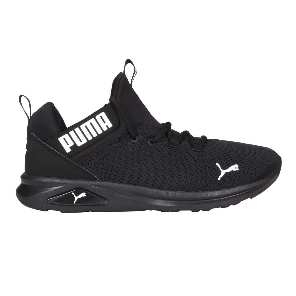 PUMA ENZO 2 UNCAGED 男休閒運動鞋-訓練 運動 慢跑 黑白@19510501@