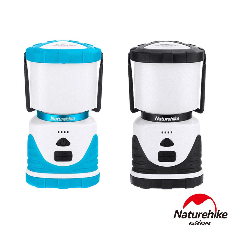 Naturehike LED星光戶外多功能三段式充電帳棚燈 營地燈