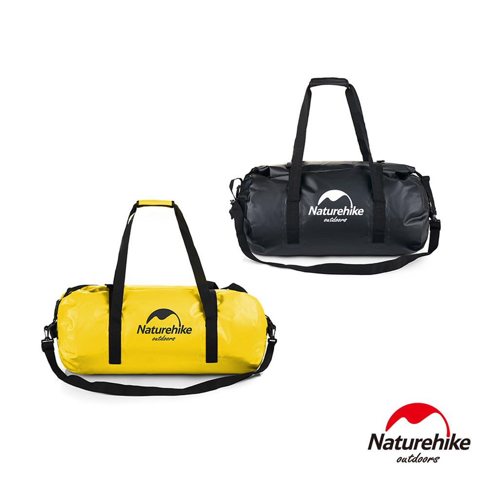 Naturehike 500D戶外大容量乾濕分離IPX6防水駝包 後背包 提包40L
