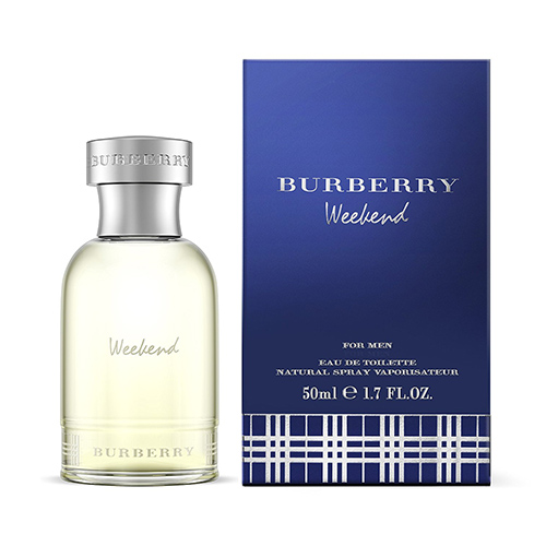 BURBERRY Weekend 週末男性淡香水 50ml