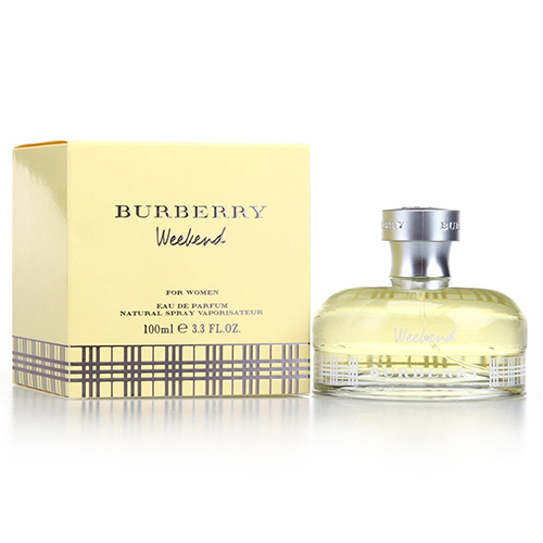 BURBERRY Weekend 週末女性淡香精 50ml