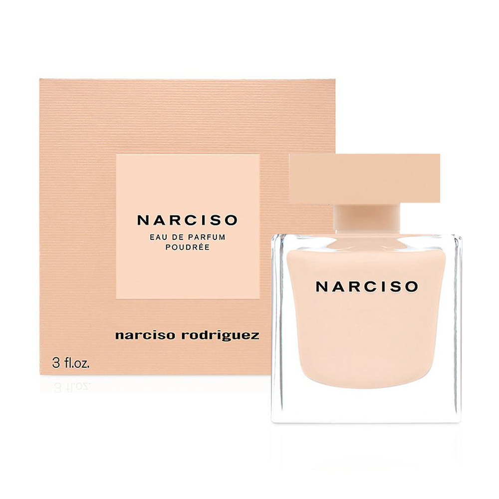 Narciso Rodriguez FOR HER 女性淡香精 100ml