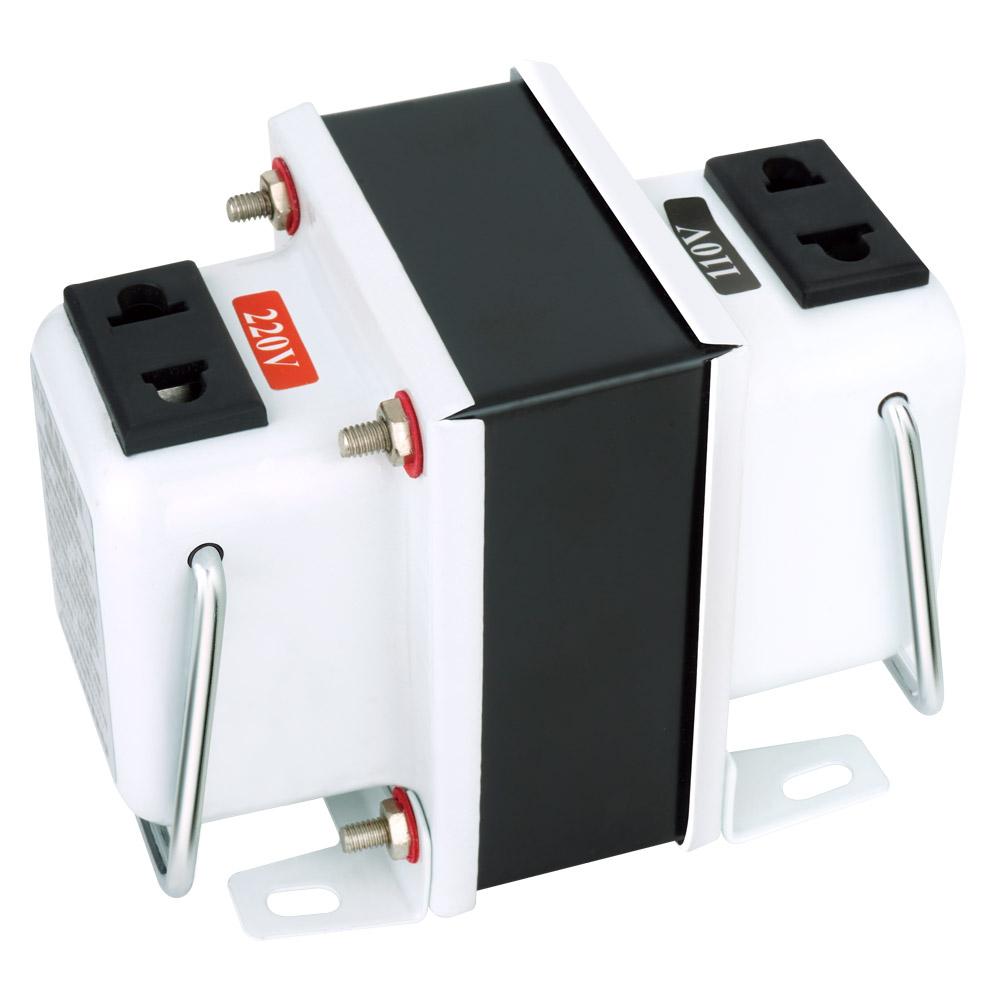 【N Dr.AV聖岡科技】GTC-1000 專業型升降電壓調整器