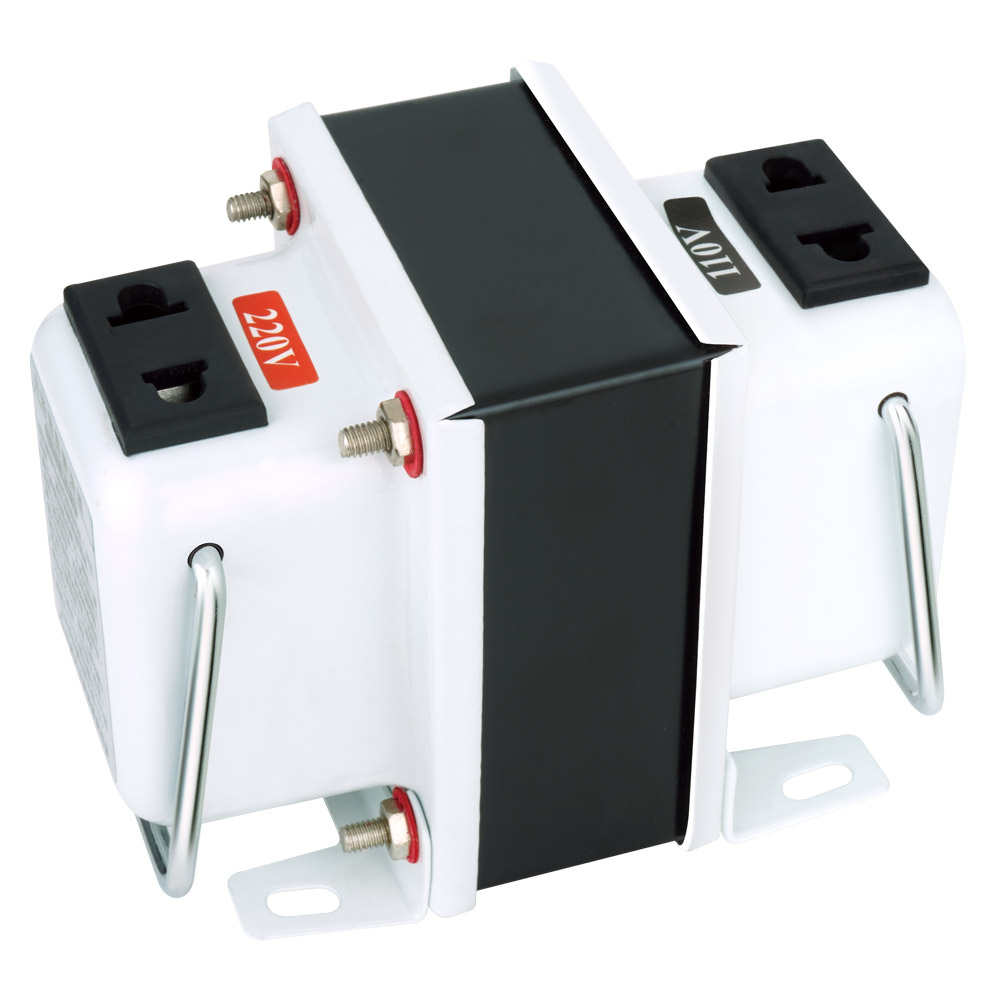 【N Dr.AV聖岡科技】GTC-2000 專業升降電壓變換器