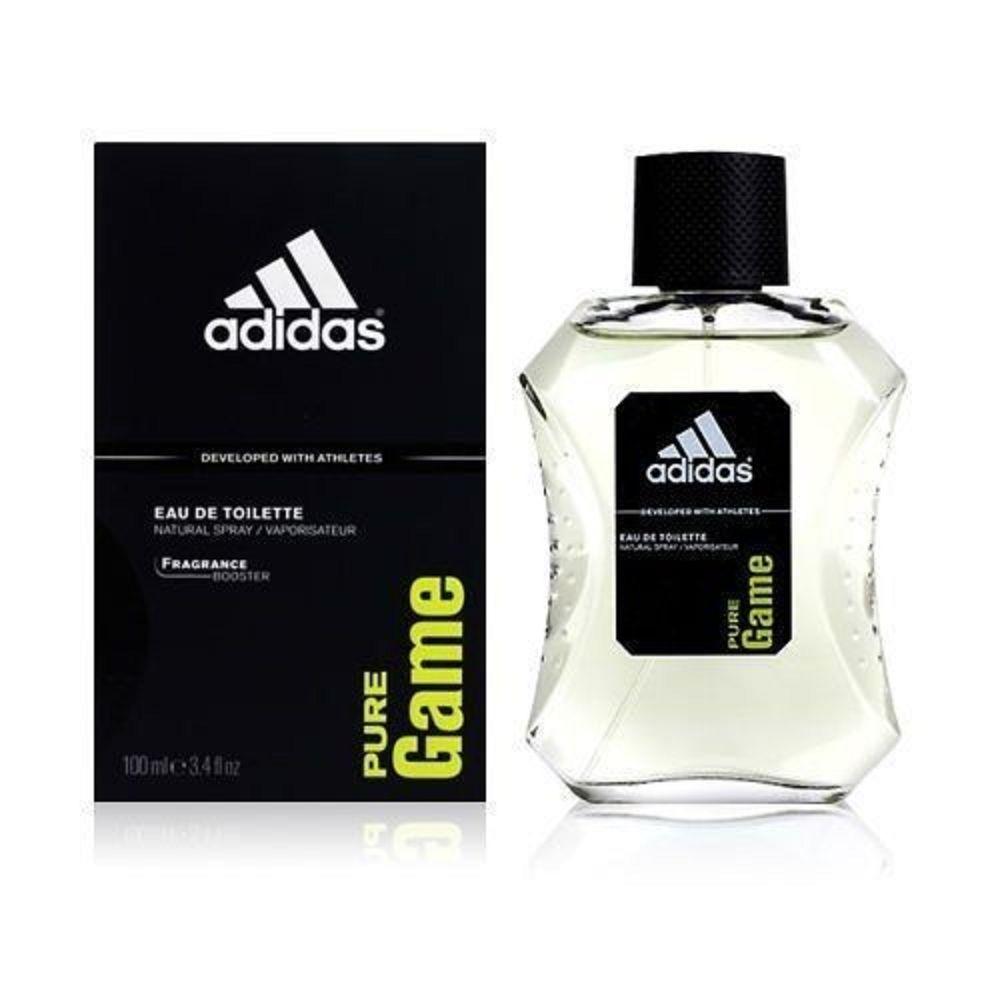 Adidas 愛迪達 極限挑戰運動 男性香水 100ml