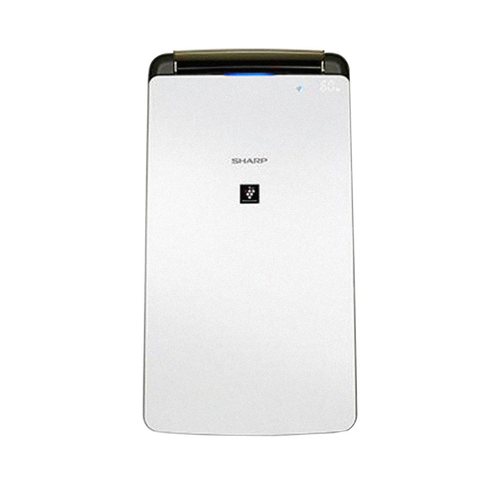 狂歡購物月【SHARP 夏普】16L 新衣物乾燥空氣淨化除濕機(具HEPA等級) DW-J16T-W