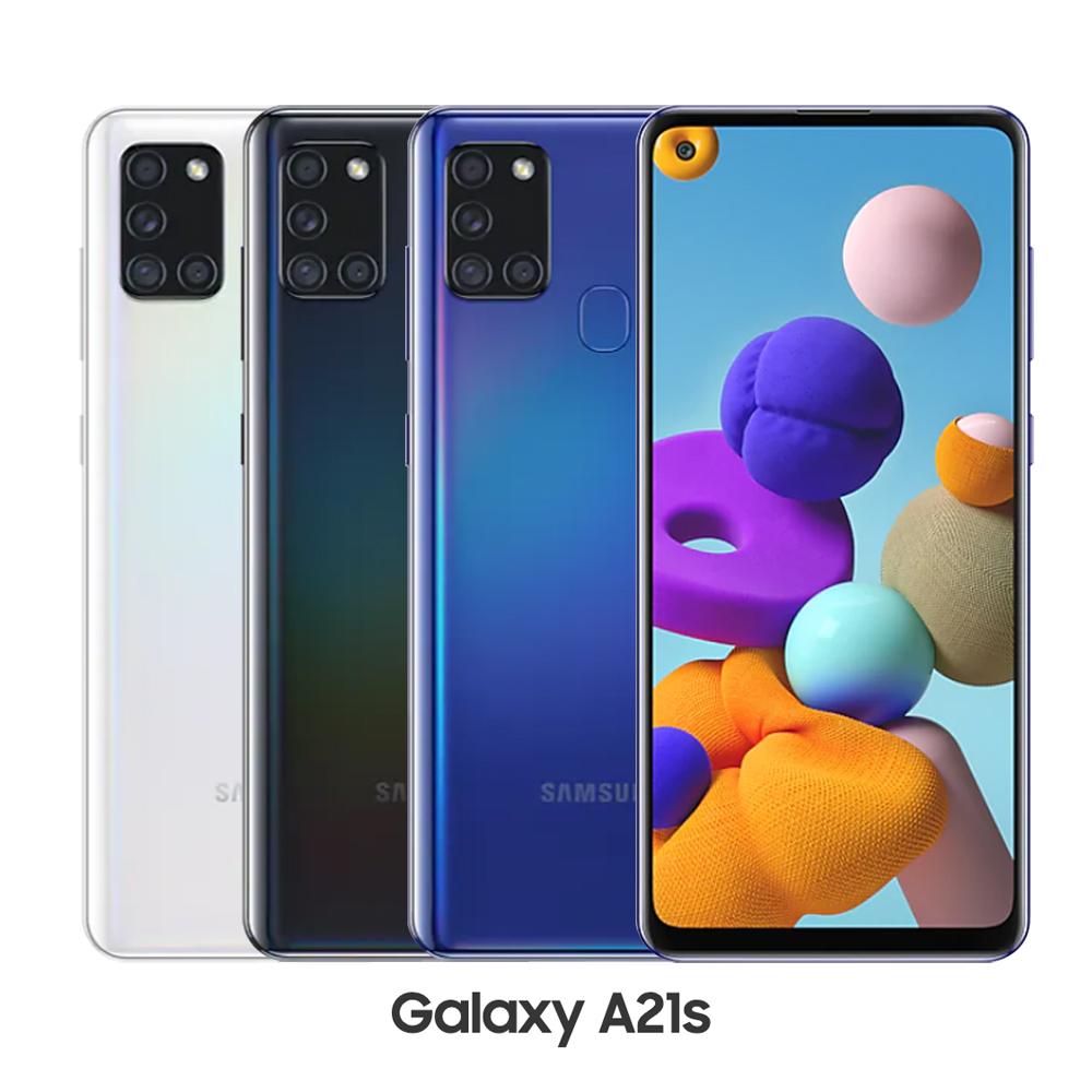 SAMSUNG 三星 Galaxy A21s 4G/64G 6.5吋智慧型手機