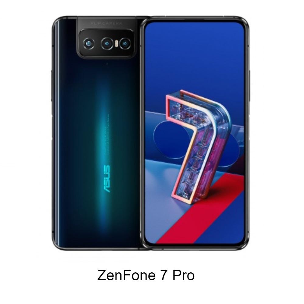 ASUS ZenFone 7 Pro (ZS671KS) 8G/256G 6.67吋翻轉鏡頭手機