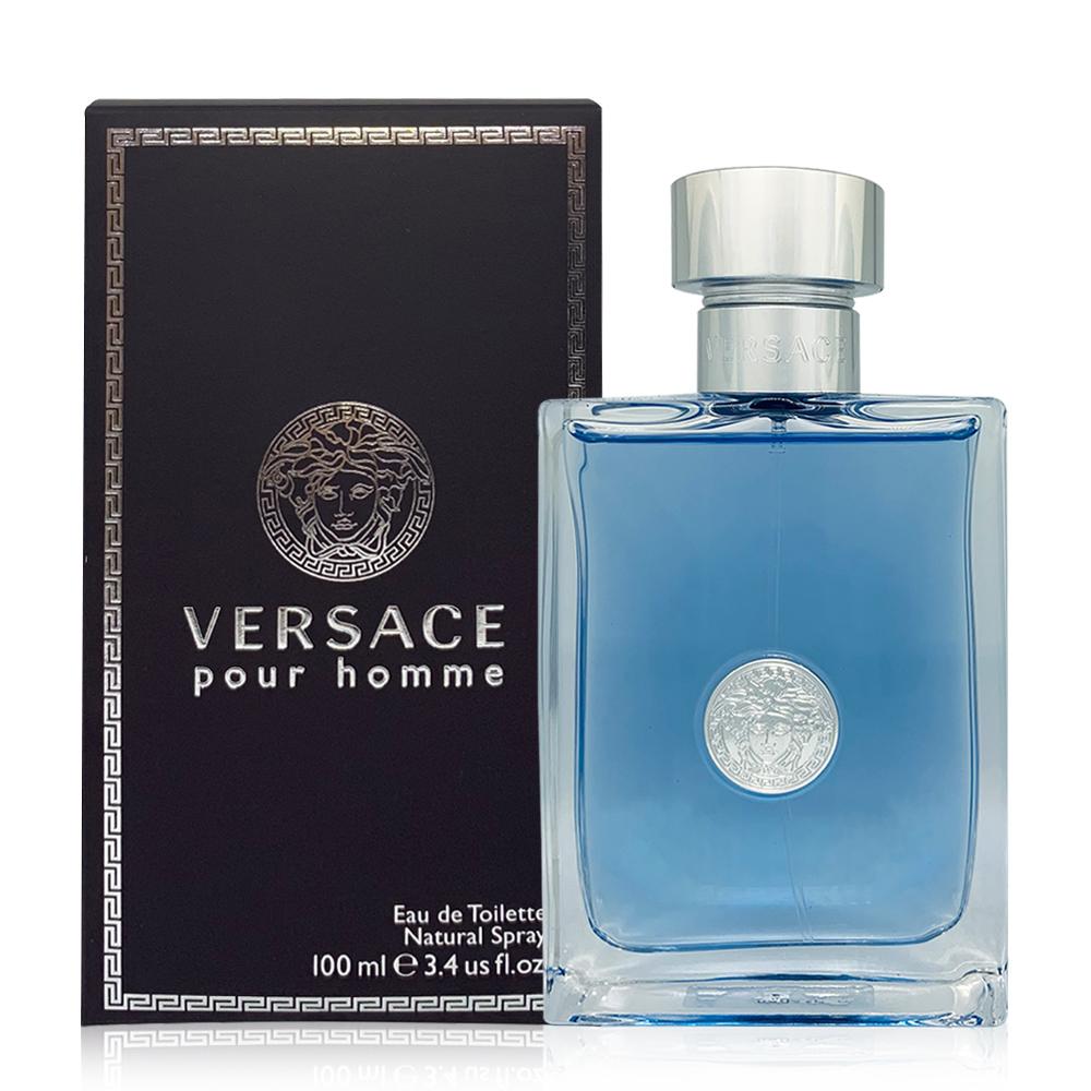 Versace 凡賽斯 經典男性淡香水100ml