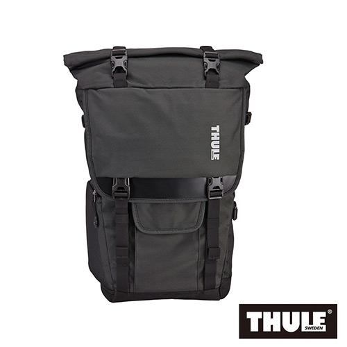 Thule 都樂 -Covert DSLR 雙肩後背相機包 TCDK-101-深灰