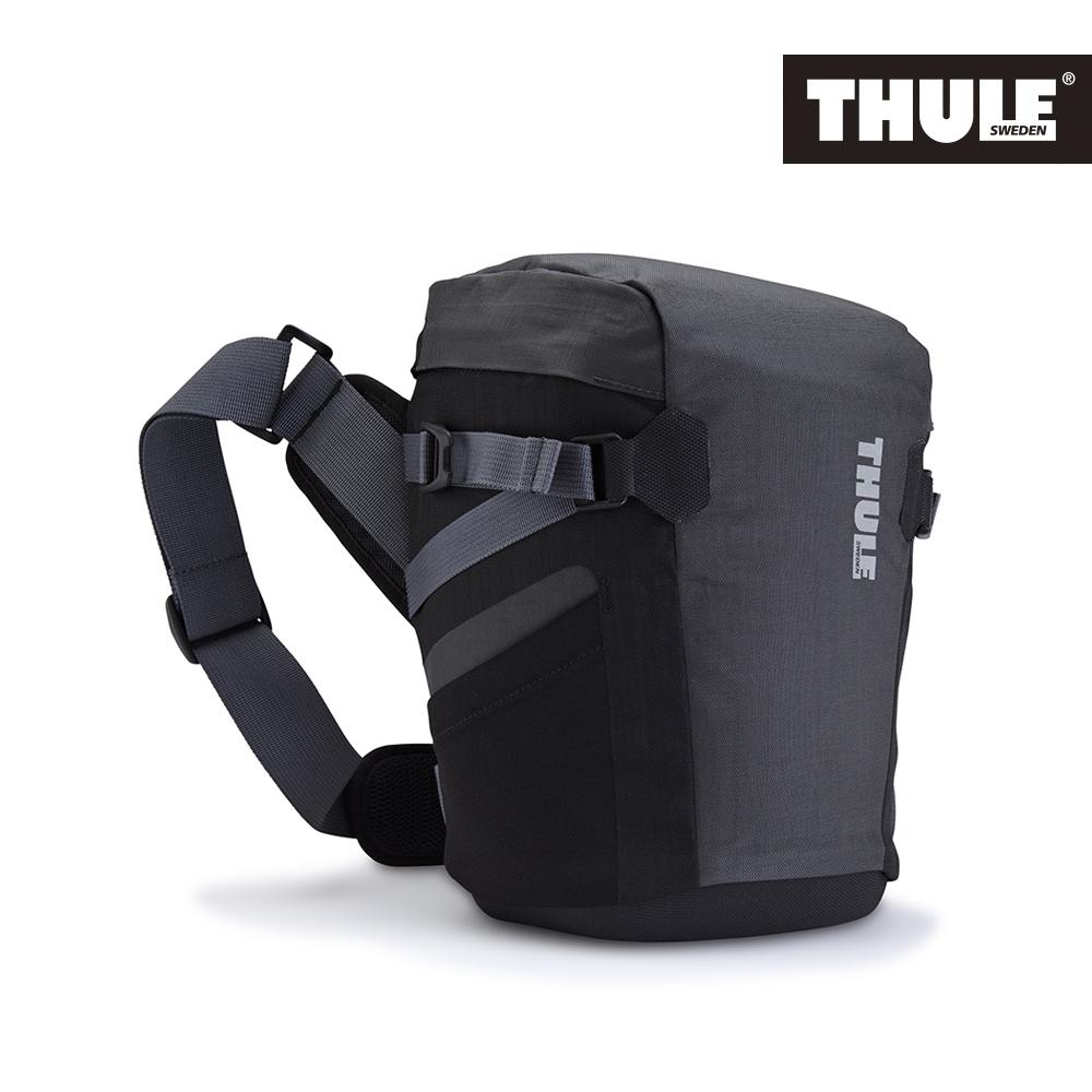 【Thule 都樂】Perspektiv上掀式相機包TPCH-101黑