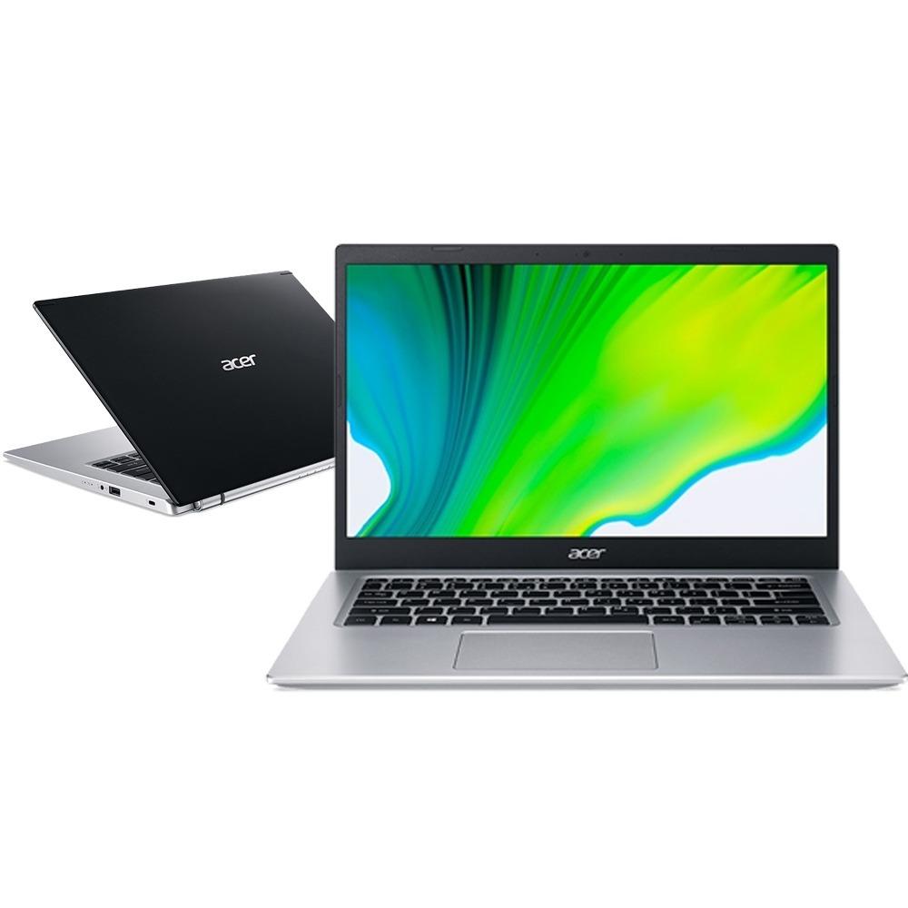 ACER A514-54G-57N6  黑 I5-1135G7 / DDR4 8G(Onboard)(MAX 24G) / 1TB HDD / MX 350 2G / 14 FHD IPS / Win10