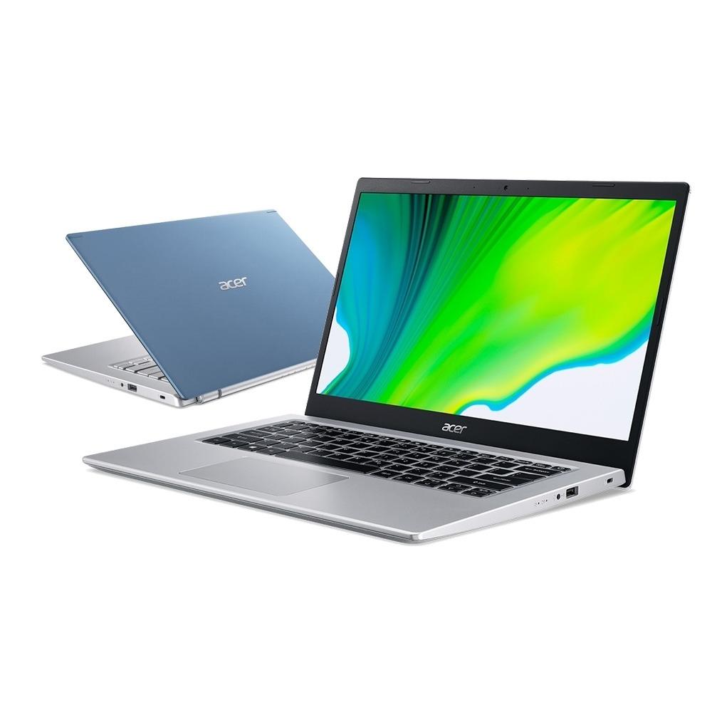 ACER A514-54G-597W  藍 I5-1135G7 / DDR4 8G(Onboard)(MAX 24G) / 1TB HDD / MX 350 2G / 14 FHD IPS / Win10