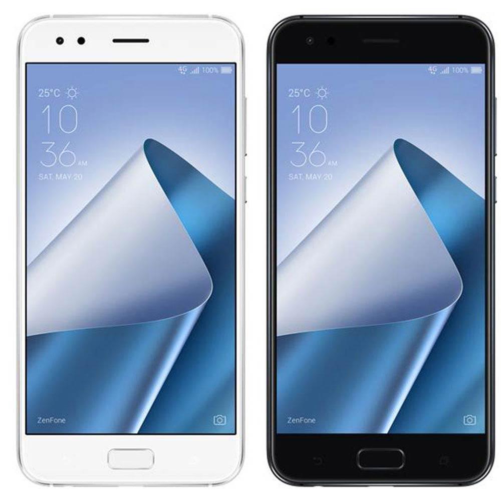 ASUS ZenFone 4 5.5 吋 FHD 4G LTE手機 (ZE554KL 6G/64G)【加贈-原廠智慧透視皮套】