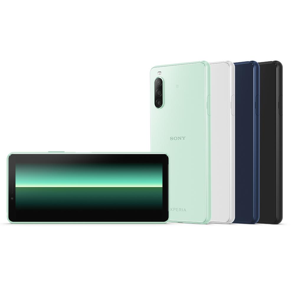 SONY Xperia 10 II (4G/128G) 6吋