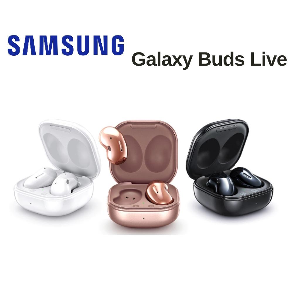 Samsung Galaxy Buds Live (R180) 真無線藍牙耳機