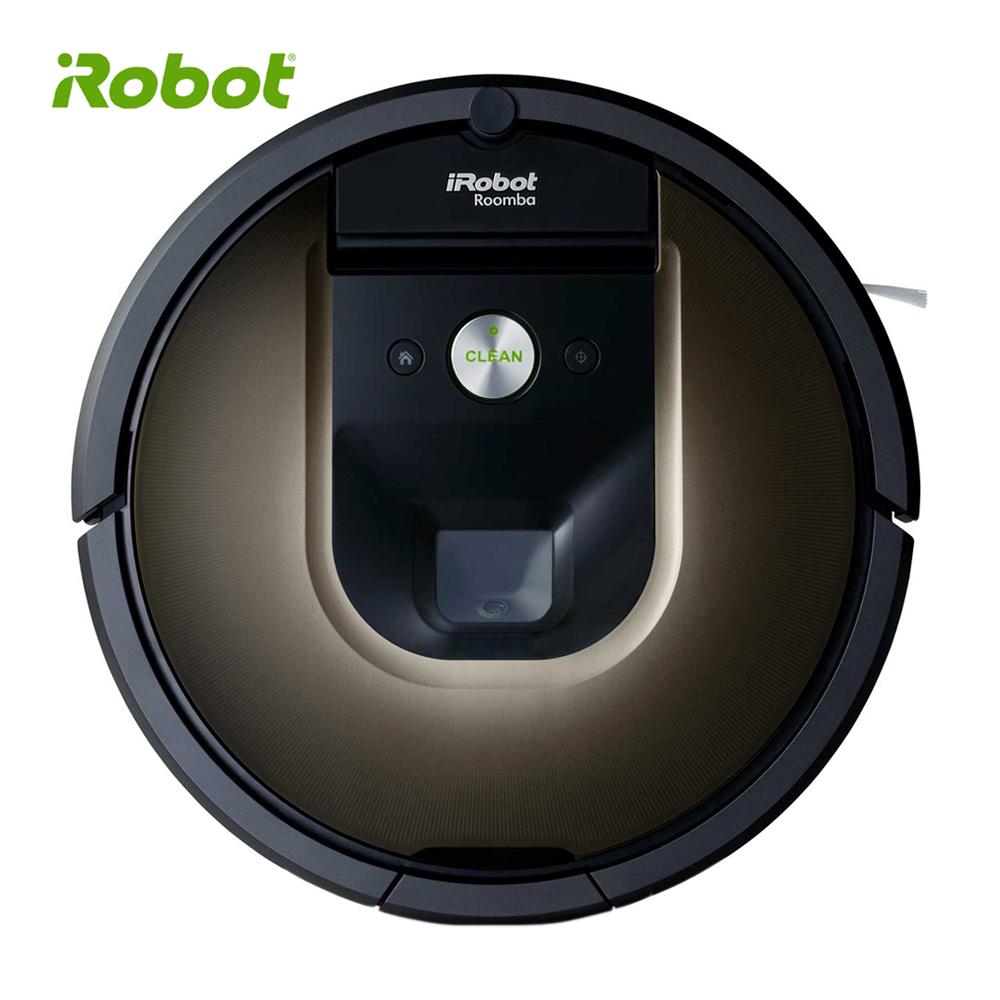 美國 iRobot Roomba 980 機器人吸塵器