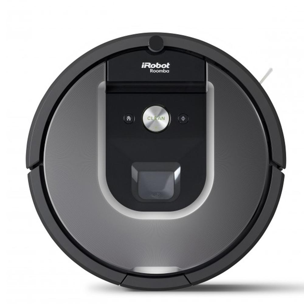 美國iRobot 自動掃地機器人吸塵器-Roomba 960