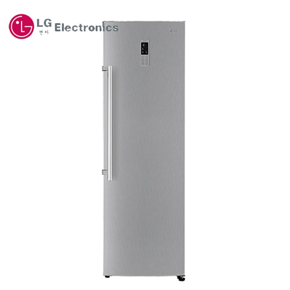 【LG樂金】377公升變頻單門冷凍冰箱( GR-R40SV )