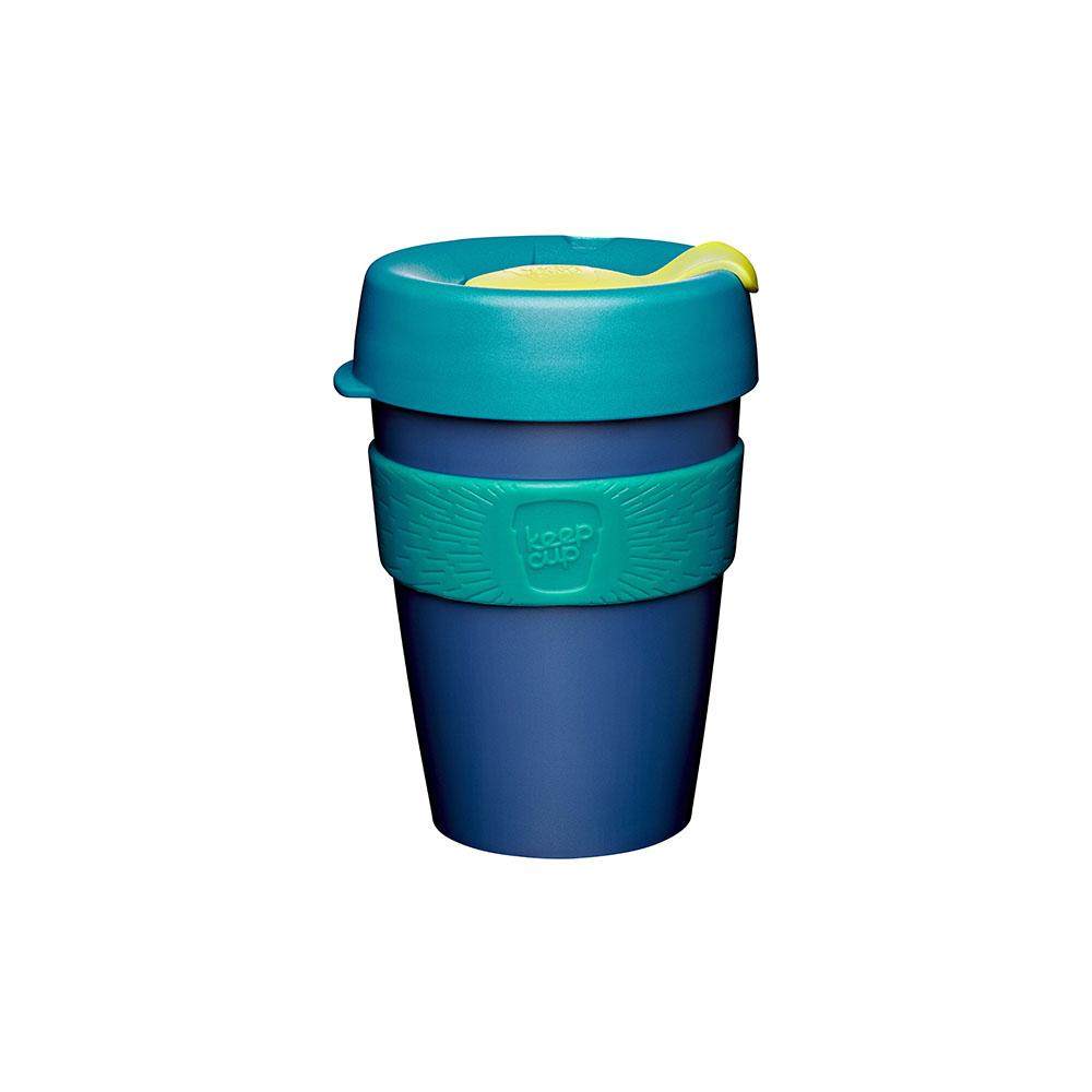 【雙11特談】澳洲 KeepCup 隨身咖啡杯 M - 清翠