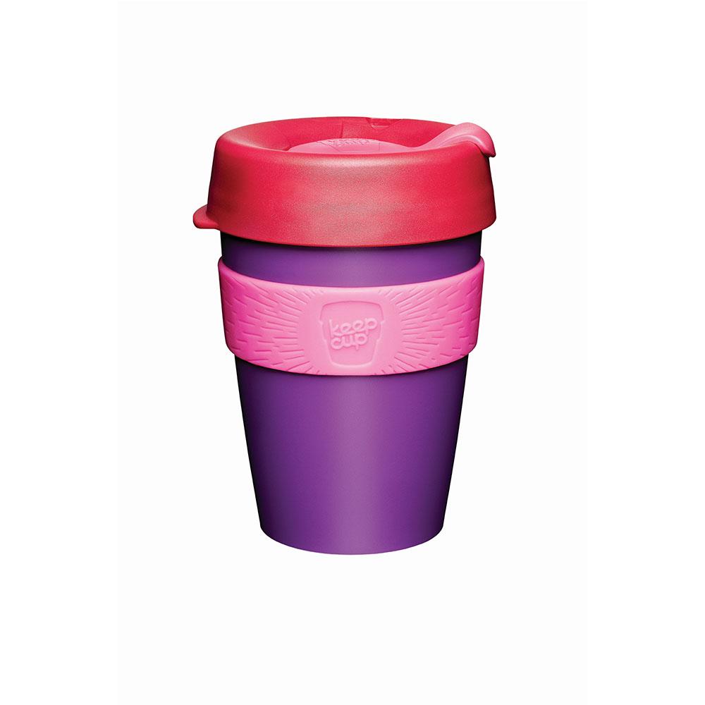 【雙11特談】澳洲 KeepCup 隨身咖啡杯 M - 紅莓