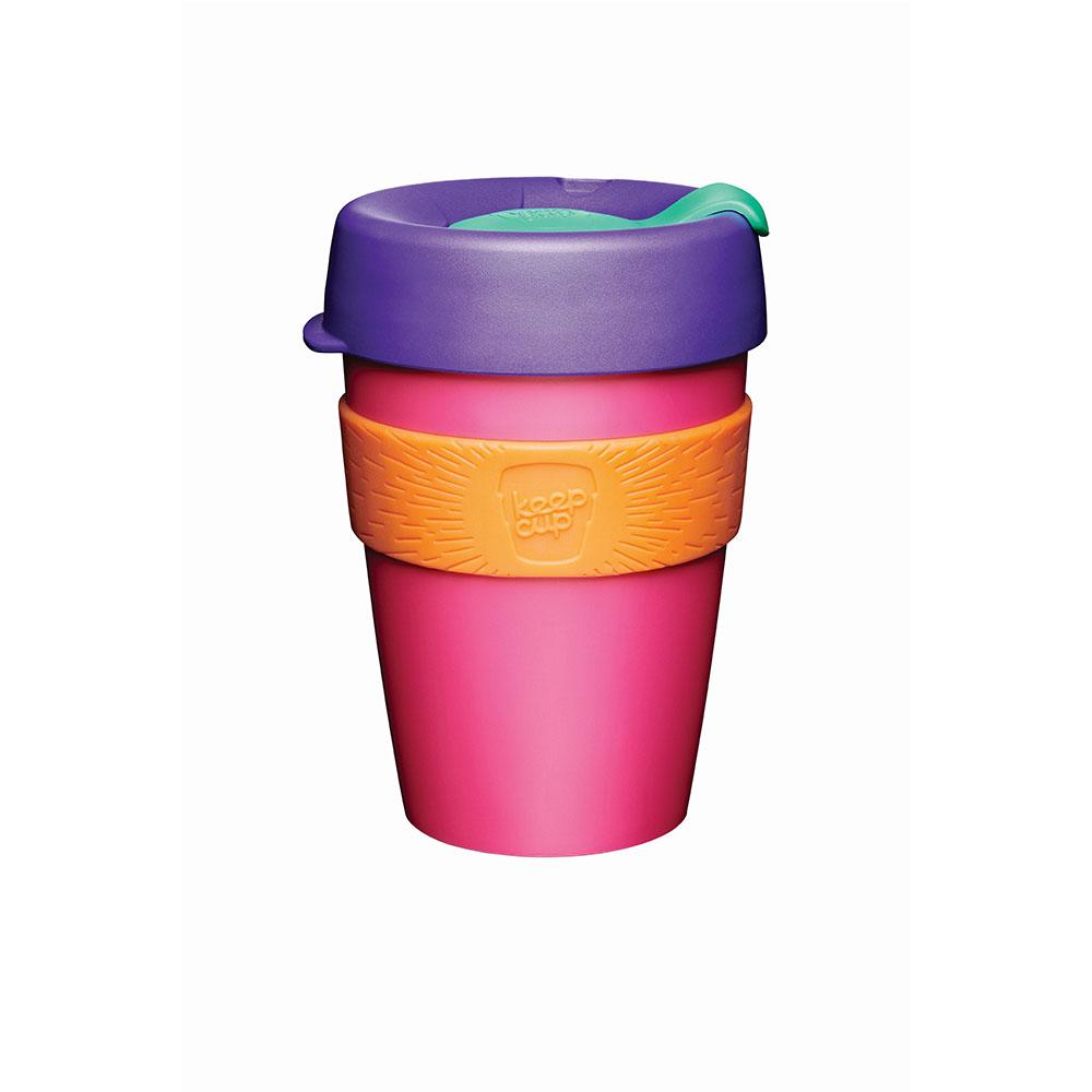 【雙11特談】澳洲 KeepCup 隨身咖啡杯 M - 炫彩