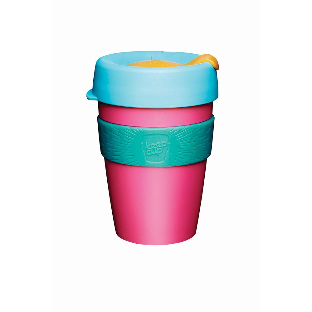 【雙11特談】澳洲 KeepCup 隨身咖啡杯 M - 派對