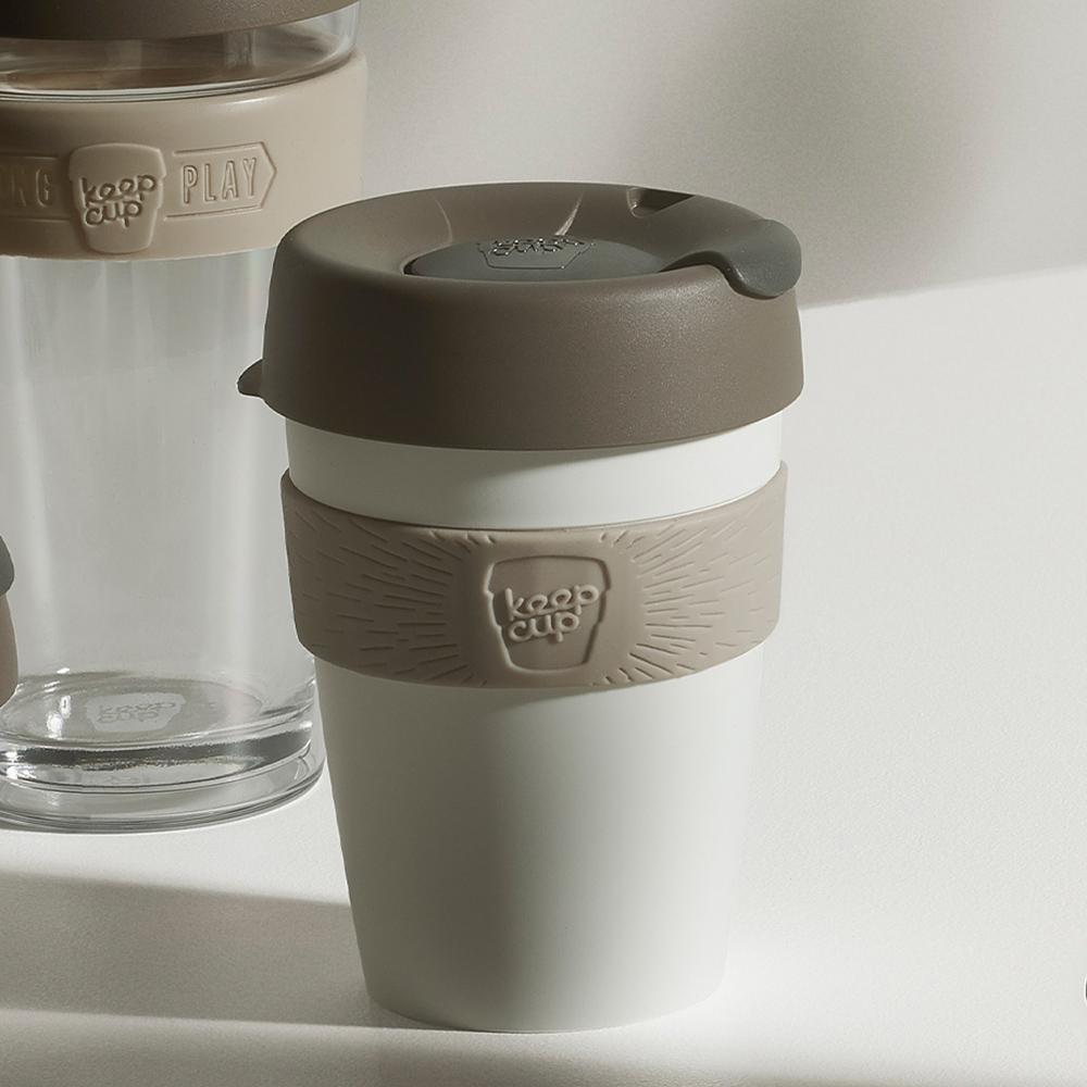【雙11特談】澳洲 KeepCup 隨身杯 M - 奶油絲絨