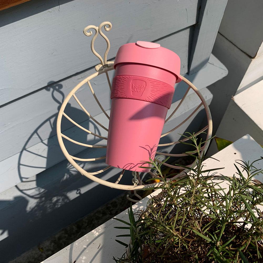 【雙11特談】澳洲 KeepCup 隨身杯 L - 甜心粉