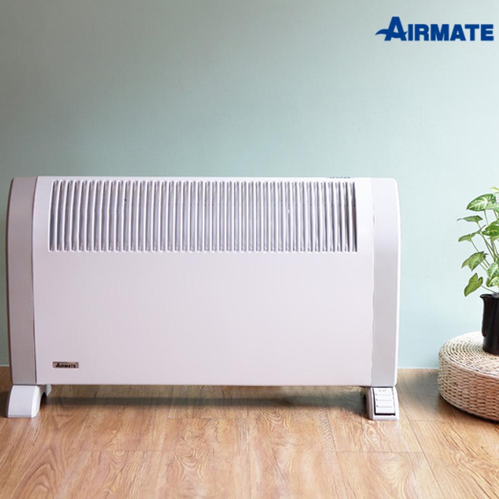 【AIRMATE 艾美特】對流式電暖器HC81243