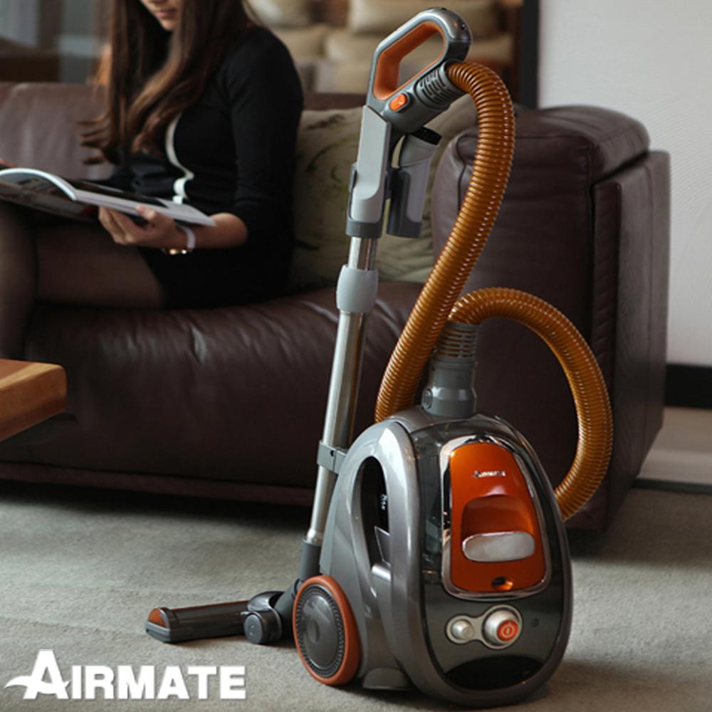 【Airmate艾美特】紅外線手調吸塵器AVC3513
